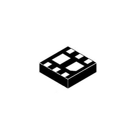 ON Semiconductor NTLUD3A260PZTBG