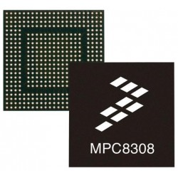 Freescale Semiconductor MPC8308VMAGD