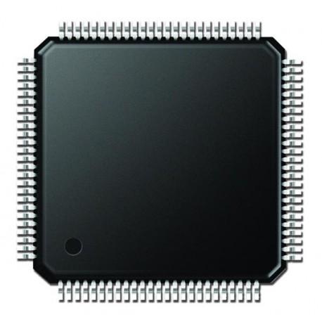 Microchip PIC32MX795F512L-80V/PF