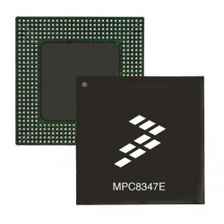 Freescale Semiconductor MPC8347ZQADDB