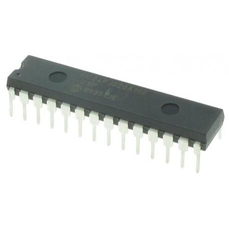 Microchip PIC24FJ32GA102-I/SP