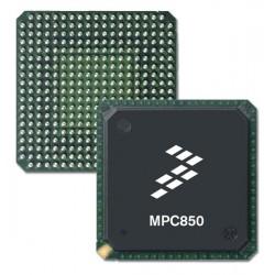 Freescale Semiconductor MPC850DEZQ80BU