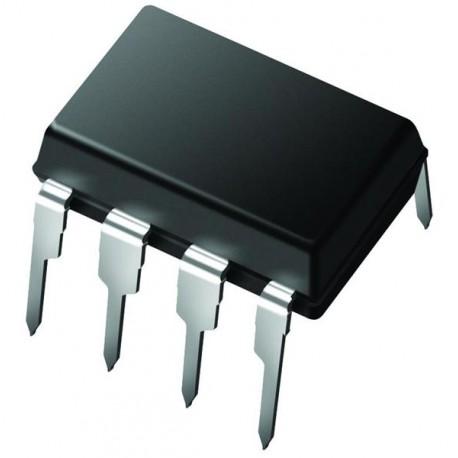 Microchip PIC12C509A-04I/P