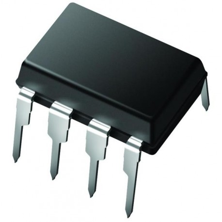 Microchip PIC12C671-04/P