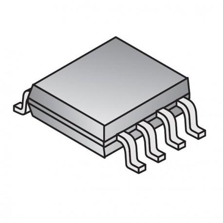 Microchip PIC12F509-E/MS