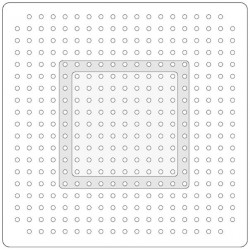Freescale Semiconductor MPC866PCZP100A