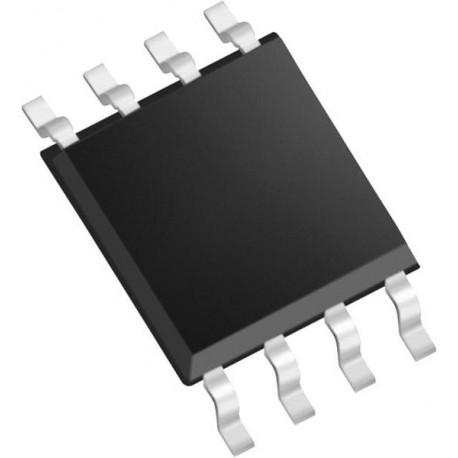 Microchip PIC12F519-I/MS