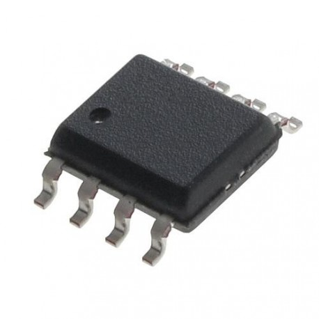 Microchip PIC12F615-H/SN