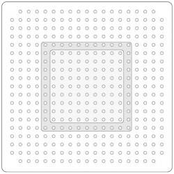 Freescale Semiconductor MPC885CVR66