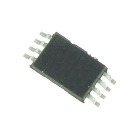 Microchip PIC12LF1501-E/MS