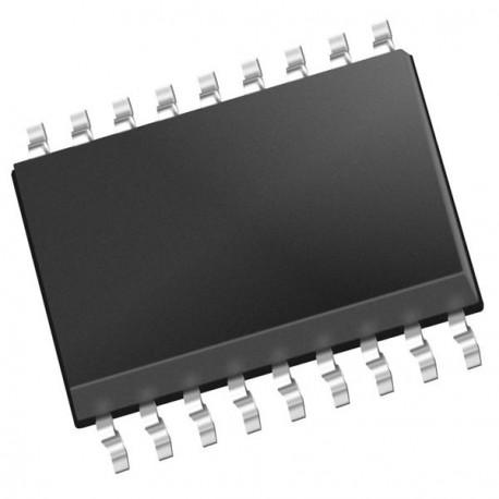 Microchip PIC16C715-04/SO