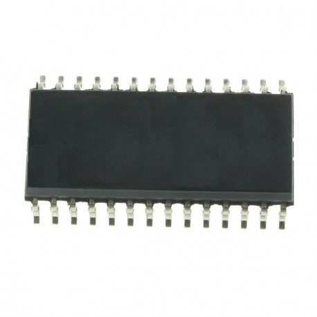 Cypress Semiconductor CY8CLED16P01-28PVXI
