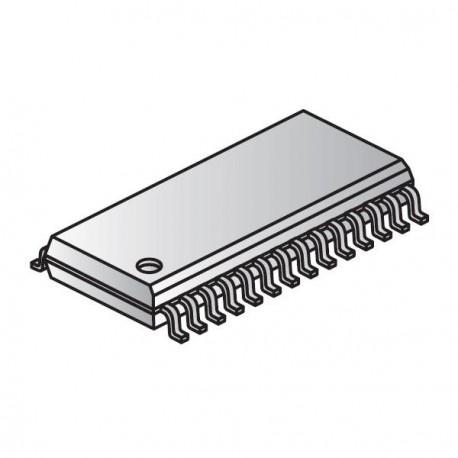 Microchip PIC16C72A-04I/SO