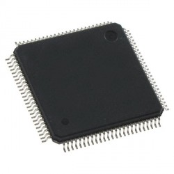 Maxim Integrated 71M6532D-IGT/F