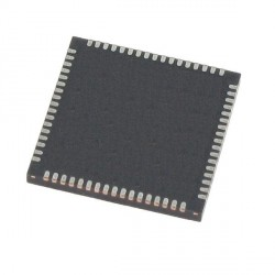 Maxim Integrated 78M6618-IM/F