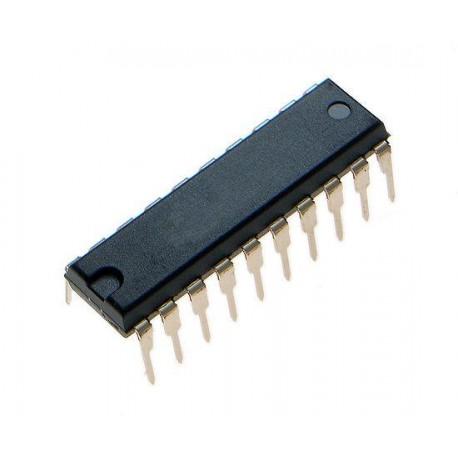 Microchip PIC16F1507-E/P