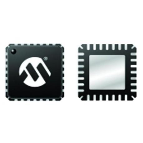Microchip PIC16F1513-E/MV