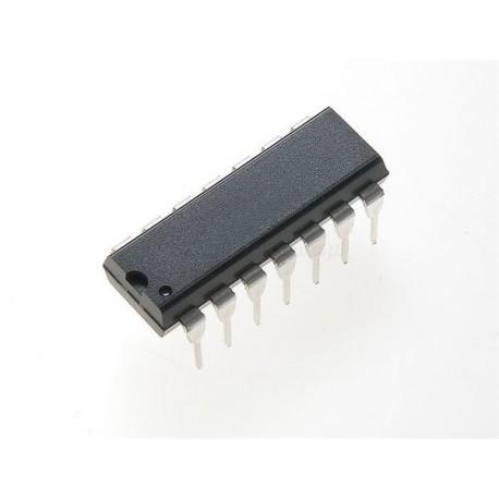 Microchip PIC16F1705-I/P