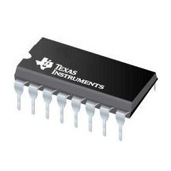 Texas Instruments CD4017BE