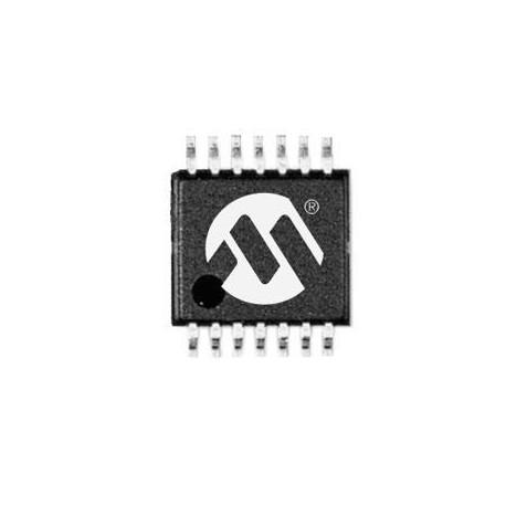 Microchip PIC16F1824-I/ST