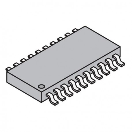 Microchip PIC16F1829LIN-E/SS