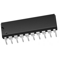 Microchip PIC16F677-I/P