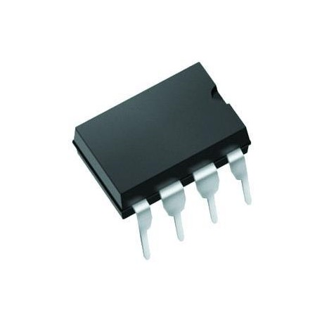 STMicroelectronics M24C01-WBN6P