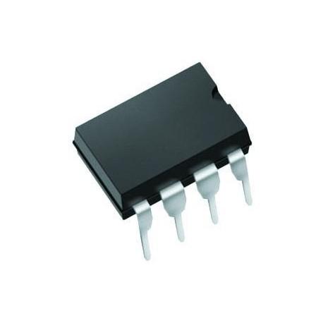 STMicroelectronics M93C46-WBN6P