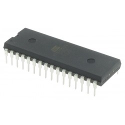 Atmel AT27C010-70PU