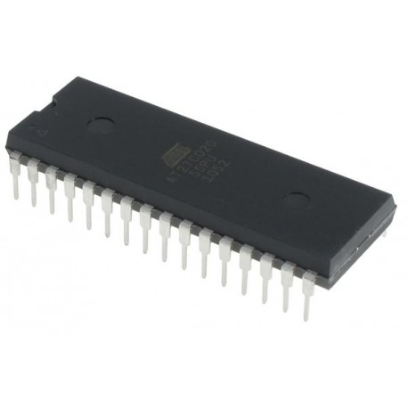 Atmel AT27C020-55PU