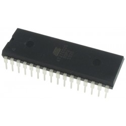 Atmel AT27C020-90PU