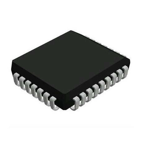 Atmel AT28C010E-12JU