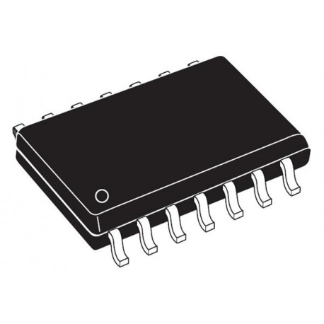 STMicroelectronics TS914IDT