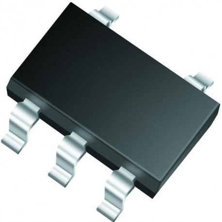 STMicroelectronics TS941ILT