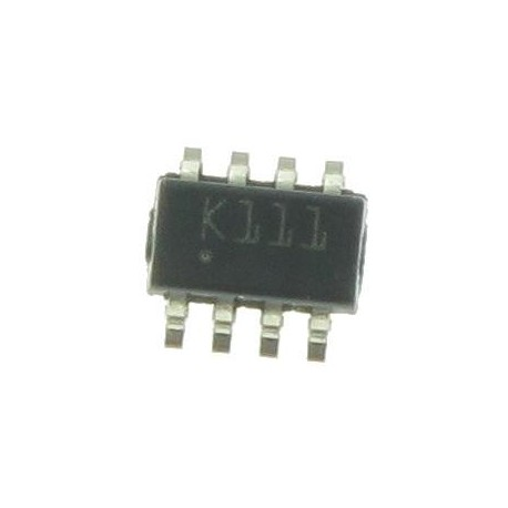 STMicroelectronics TSV6392IST