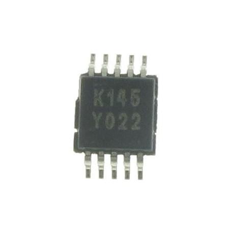 STMicroelectronics TSV6393IST