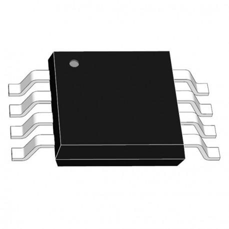 STMicroelectronics TSV852AIYST