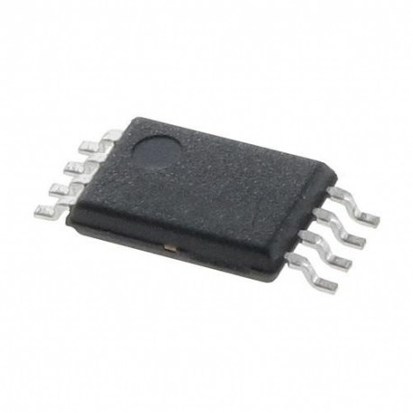 Microchip 24LC512-I/ST