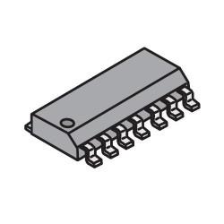 Microchip MCP6S26-I/SL