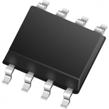 Microchip 25LC512-I/SM