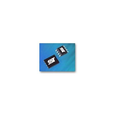 Microchip SST25VF016B-50-4I-QAF