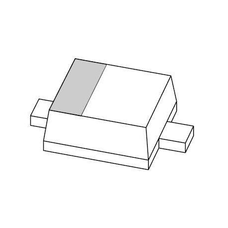 NXP PZU6.8BA,115