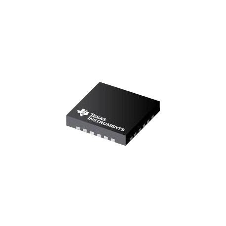 Texas Instruments MSP430F1101AIRGET