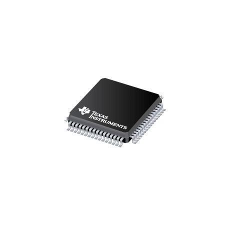Texas Instruments MSP430F167IPMR