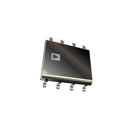 Analog Devices Inc. AD8610ARMZ-R7