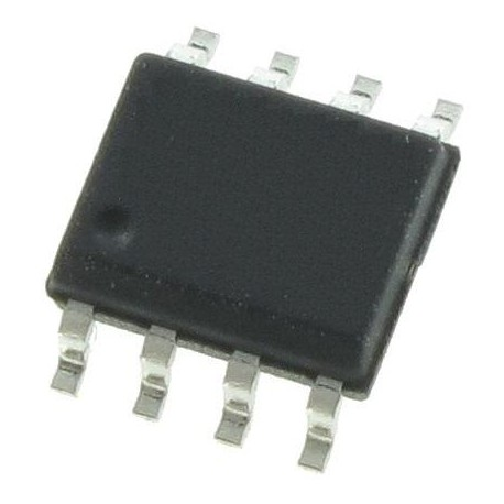 ON Semiconductor CAT93C56VI-GT3