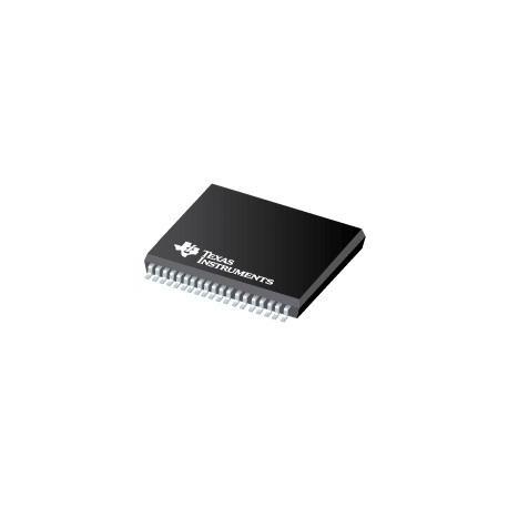 Texas Instruments MSP430F5172IDAR