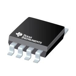 Texas Instruments OPA2380AIDGKT