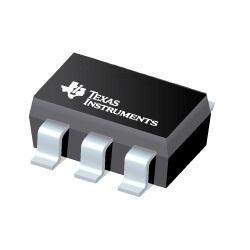 Texas Instruments OPA861IDBVT