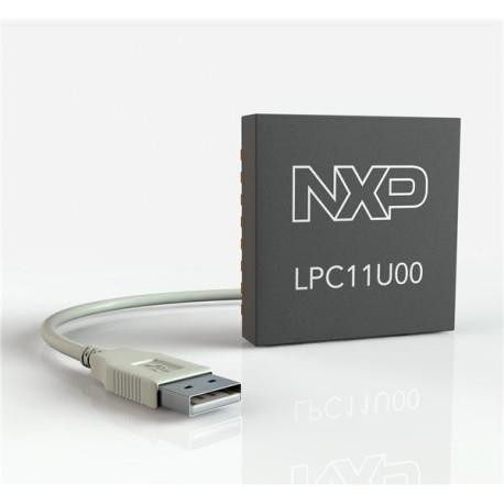 NXP LPC1114FHN33/333,5
